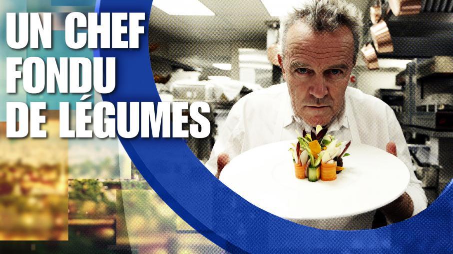 13h15 les fran ais un chef fondu de l gumes france 2 19 f vrier 2017 en replay - France 2 cuisinez comme un chef ...