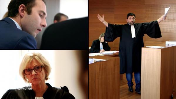VIDEO. Au tribunal de commerce, les patrons jouent leur dernière carte