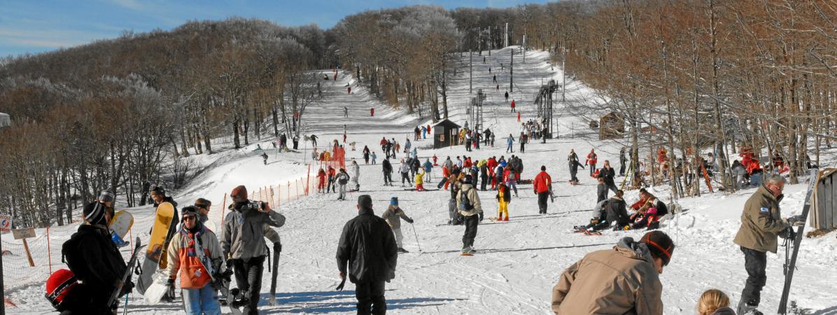 loz re un enfant de 6 ans meurt la station de ski du. Black Bedroom Furniture Sets. Home Design Ideas