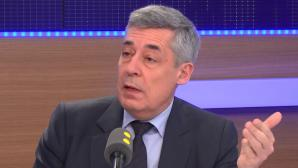 VIDEO. Le maintien de la candidature de François Fillon est
