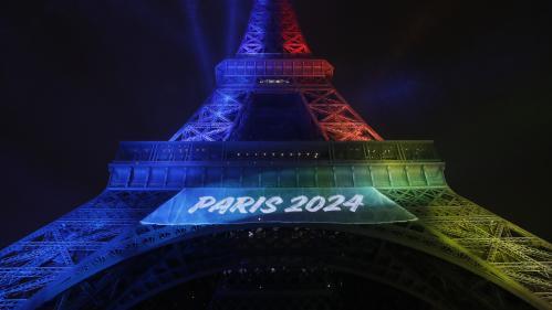 Jeux olympiques : trois questions sur la polémique autour du slogan de Paris-2024