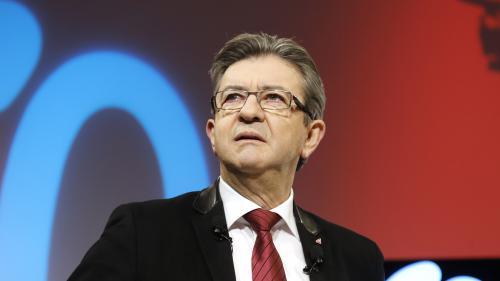 Présidentielle : Jean-Luc Mélenchon prévoit 273 milliards de dépenses publiques dans son programme