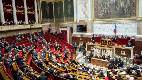 Une ONG anticorruption demande à l'Assemblée d'interdire les emplois familiaux
