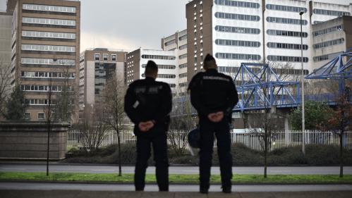 Un policier municipal de Drancy poursuivi pour violences : la justice demande la requalification en viol