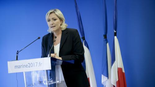 Affaire des assistants FN au Parlement européen: le siège du parti perquisitionné