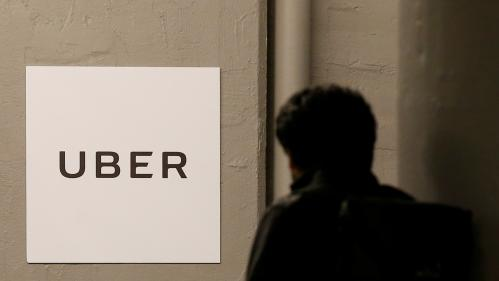 Uber quitte le Danemark après une nouvelle loi sur les taxis