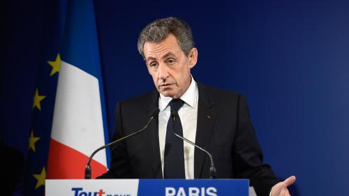 Nicolas Sarkozy rejoint le conseil d'administration d'AccorHotels pour s'occuper de la stratégie internationale