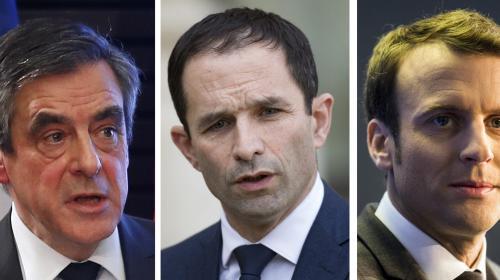 DIRECT. Présidentielle : cinq candidats présentent leurs propositions sur la santé