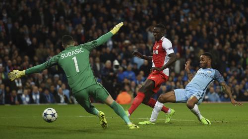DIRECT. Ligue des champions : Manchester City mène (5-3) contre Monaco et à la 80e minute