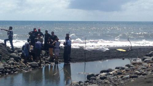 Un homme qui faisait du bodyboard a été tué par un requin à La Réunion