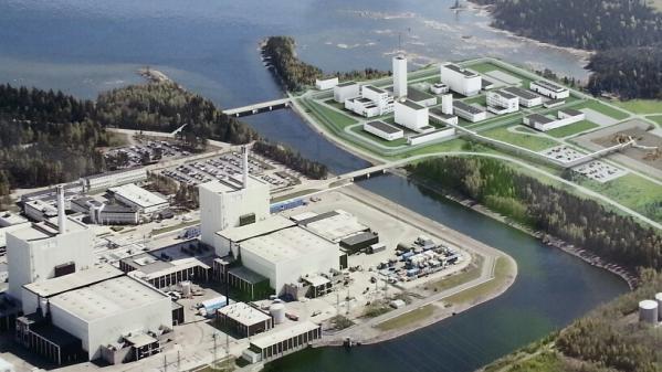 Nucléaire : la Suède elle aussi à la recherche d'un site d'enfouissement de déchets radioactifs
