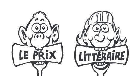 """""""Charlie Hebdo"""" lance la deuxième édition de son prix littéraire pour les jeunes"""