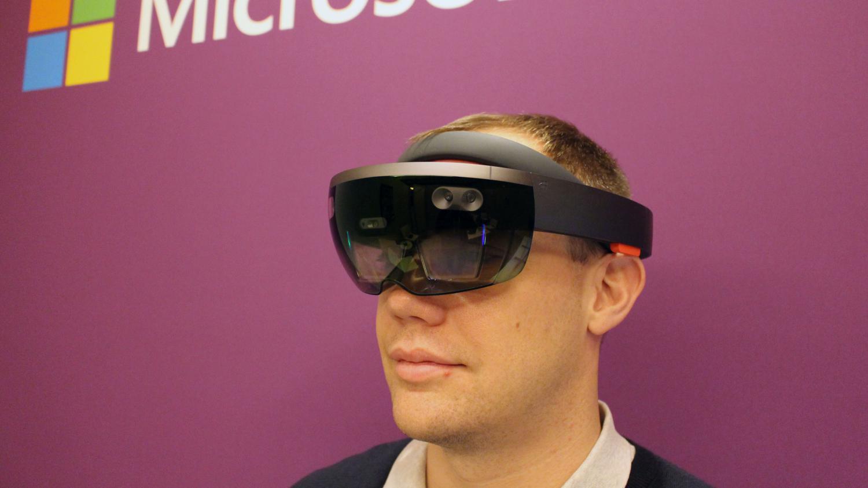 Nouveau monde. A quoi ressembleront les lunettes du futur   bd63281fbc58