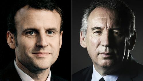"""DIRECT. Présidentielle : Emmanuel Macron """"accepte l'alliance proposée par François Bayrou"""""""