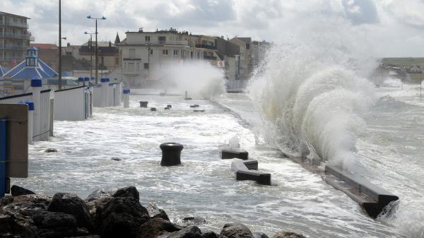 Météo : avis de tempête sur le nord de la France