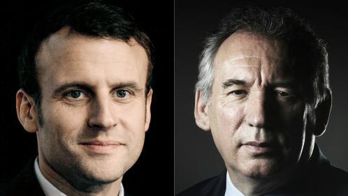 DIRECT. Présidentielle : après avoir conclu leur alliance, Emmanuel Macron et François Bayrou se rencontrent
