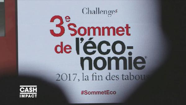 """VIDEO. """"Cash Impact"""". Panama Papers : Elise Lucet + Société générale = 1 an d'attente"""