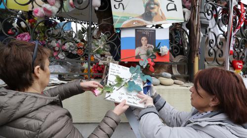 Une victime de l'attentat de Nice conteste le montant des indemnisations