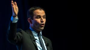 DIRECT. Présidentielle : Hamon