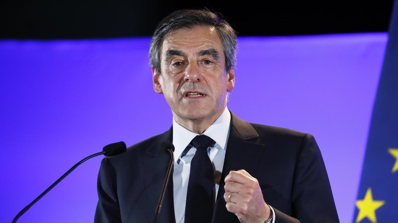 Francois fillon le parquet national financier ouvre une for Parquet financier fillon