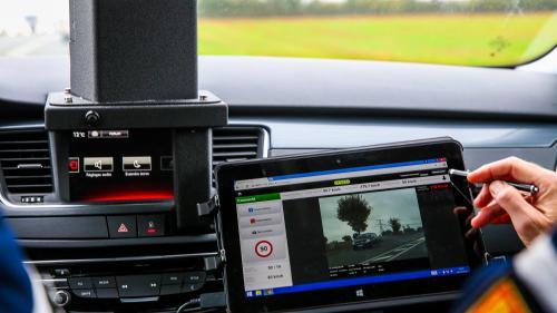 Sécurité routière: trois questions sur la gestion privée des radars embarqués