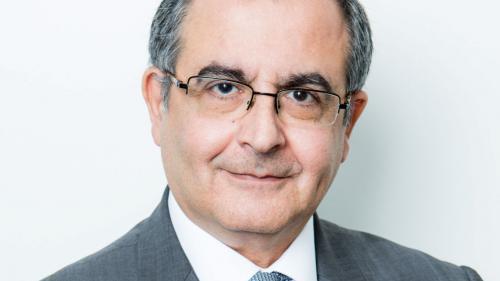 Serge Nedjar, l'électrique patron de CNews qui roule pour Vincent Bolloré
