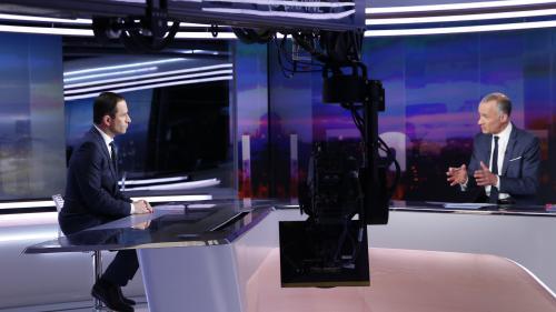 Les Républicains et le PS nettement plus présents à la télévision que le FN, Mélenchon ou Macron