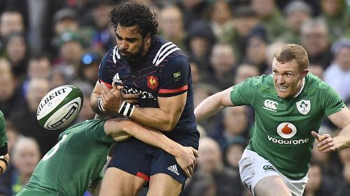 Tournoi des six nations : impuissante en Irlande, la France s'incline (19-9)
