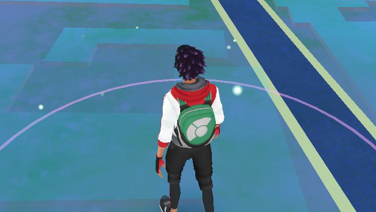 Jeux vid o pok mon go la relance - Jeux info pokemon ...