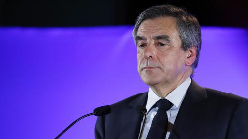 """Affaire Fillon : le parquet a ouvert une information judiciaire """"pour préserver la validité de l'enquête"""""""