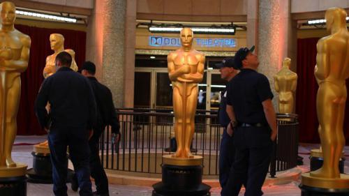 Oscars :