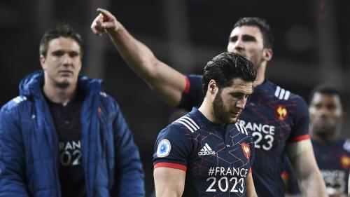 Rugby : Laporte veut que la fédération salarie une quarantaine de joueurs, après une nouvelle défaite des Bleus