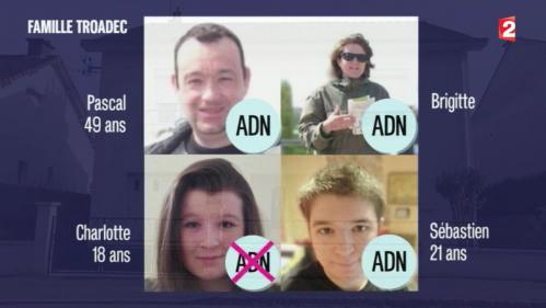 VIDEO. Disparition d'une famille à Orvault : les ADN des parents et du fils ont été retrouvés