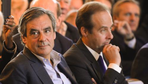 """DIRECT. Après le maintien de la candidature de Fillon, l'UDI """"suspend"""" sa participation à la campagne"""