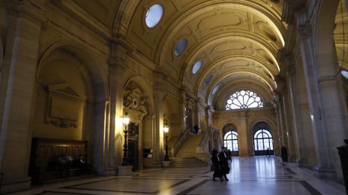 nouvel ordre mondial | Paris : le palais de justice se vide, les souvenirs restent