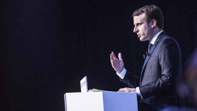 A quoi ressemblerait la France d'Emmanuel Macron ?