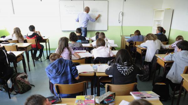 Éducation : les ados français rois de l'indiscipline