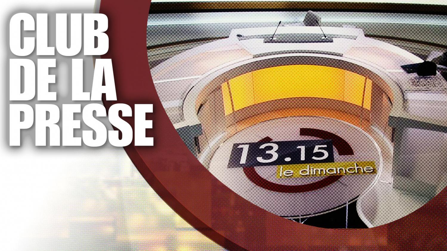 13h15 le dimanche club de la presse france 2 5 mars 2017 en replay. Black Bedroom Furniture Sets. Home Design Ideas