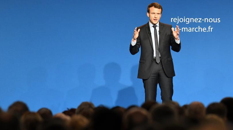 Présidentielle : Bertrand Delanoë, Alain Madelin, le général Soubelet… Les soutiens hétéroclites d'Emmanuel Macron