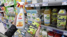 Santé : les dangers des produits ménagers