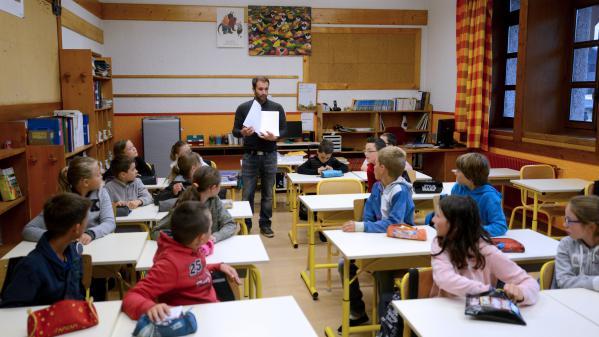 Éducation: de plus en plus de candidats au concours supplémentaire de professeurs des écoles dans l'académie de Créteil