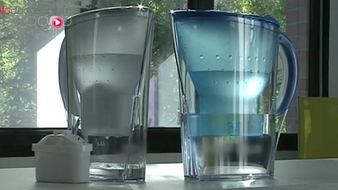 Carafes filtrantes la qualit de l 39 eau n 39 est pas au rendez vous - Les carafes filtrantes ...