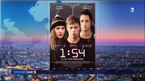 """Harcèlement à l'école : """"1:54"""", un film pour """"ouvrir le dialogue"""""""