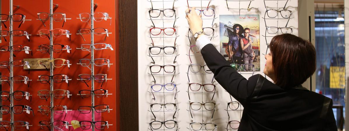 Prix des lunettes   le syndicat national des opticiens conteste l ... e1023490f932