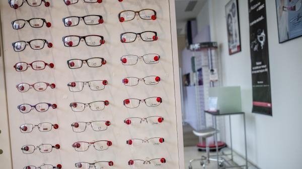 Achat de lunettes en ligne : comment ça marche ?