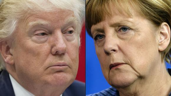 L'Allemagne rejette les accusations de Trump sur l'OTAN