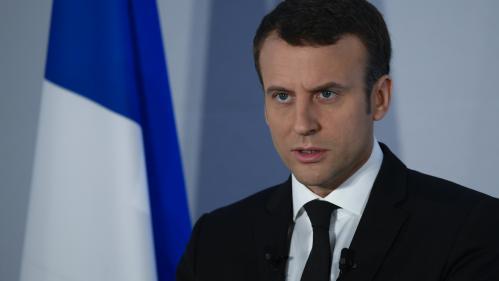 Présidentielle : Emmanuel Macron veut instaurer un service national obligatoire d'un mois