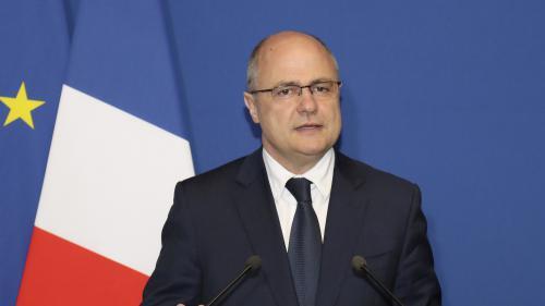 Affaire Bruno Le Roux : François Fillon, première victime ?