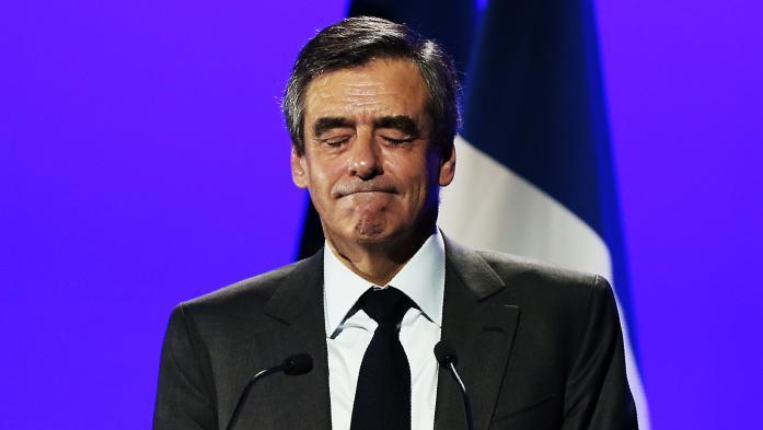 VIDEO. Fillon, Le Pen, Le Roux... Comment ils parlaient des affaires avant d'être impliqués
