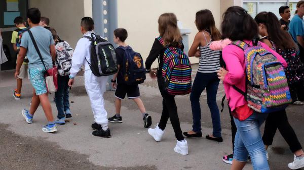 Éducation : quand les enfants règlent entre eux le harcèlement scolaire